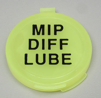 Traxxas Differential Lube