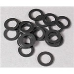 Teflon Washers 5 X 8Mm (20)