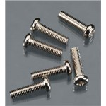 4 X 15Mm Rhm Screws (6)