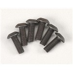 3 X 8Mm Button Hex Screw (6)