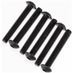 Traxxas 3 X 20Mm Button Hex Screw (6)