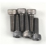 3 X 10Mm Cap Hex Screws (6)