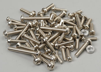 Traxxas Screw Set TRX-1 (58)
