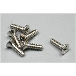 Traxxas 3 X 10 Mm Cst Screws (6)