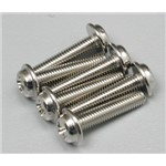Traxxas 3 X 15Mm Whm Screws (6)