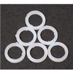 Traxxas Plastic Washers 5 X 8Mm (R&S)