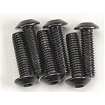 Traxxas 4 X 14Mm Bttnhd Machine Screw (6) Revo