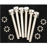 Traxxas Cap Head Mach Screw 3x28mm 3x6mm Revo (6)