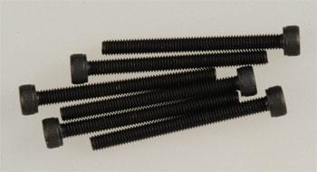 Traxxas 3 X 32Mm Caphd Machine Screw (6) Revo