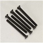Traxxas 3X36mm Screws Hex Nitro 4-Tec 3.3