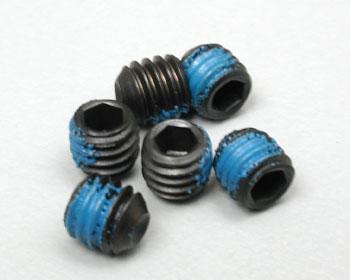 Traxxas Grub Screws 4mm (6)