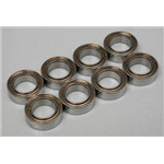 Ball Bearings 5x8x2.5mm (8)