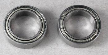 Traxxas Ball Bearings 10x15x4mm (2)