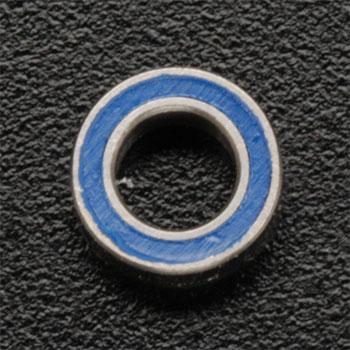 Traxxas 4 X 7 X 2.5Mm Bearings (2) (Rubber Shield