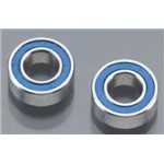 Traxxas Ball Bearings, Blue Rubber Sea