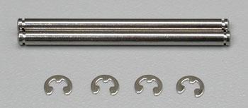 Traxxas Suspension Pins 44Mm Slash Rustler / Stampede / Bandit