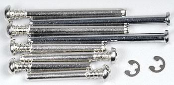 Traxxas Screw/Hinge Pin Set (8)