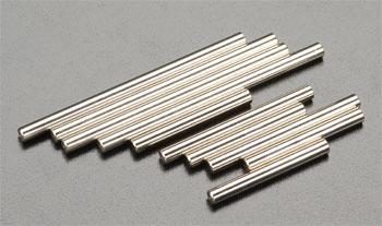Traxxas Hardened Suspension Pin Set, Jato, Front & Rear