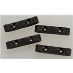 Traxxas Rear Suspension Pin Mounts (Anti-Squat Blocks) (1. 5, 2.2