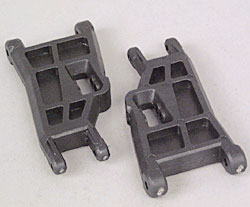 Traxxas Suspension Arms Front Rustler / Stampede / Slash
