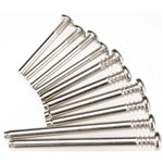 Susp Screw Pin Set #2640 (Hex Drive)
