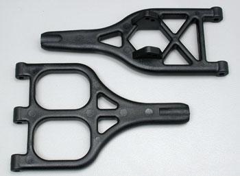 Traxxas Suspension Arm Uppr/Lwr T Maxx