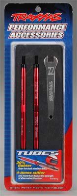 Traxxas Toe Links Maxx 124mm Rear (2)