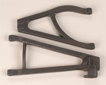 Traxxas Revo Ext Wheelbase Suspension Arm (Left Side) 1 Upper/1 Lowe