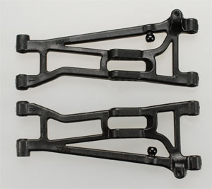 Traxxas Front Suspension Arms Left & Right Jato