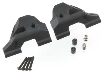 Traxxas Suspension Arms Guards Front Stampede 4X4