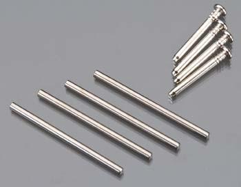 Traxxas Suspension Pin Set, Complete Frt & Rr Includes Frt & Rr Swa