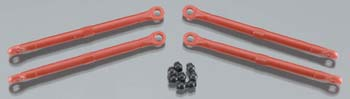 Traxxas Toe Link, Front & Rear (Molded