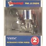 Traxxas TRX Pro .15 Long Crank w/PS