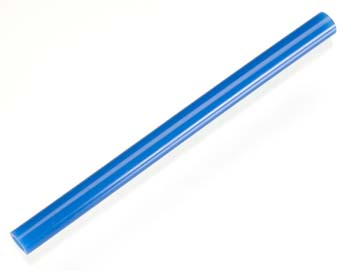 Traxxas Exhaust Tube Silicone Blue N. Stampede