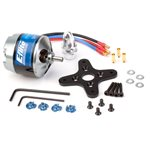 Power 46 Brushless Outrunner Motor, 670Kv