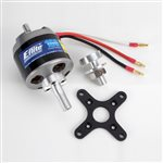 Power 160 Brushless Outrunner Motor, 245Kv