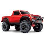 Traxxas TRX-4 Sport Red