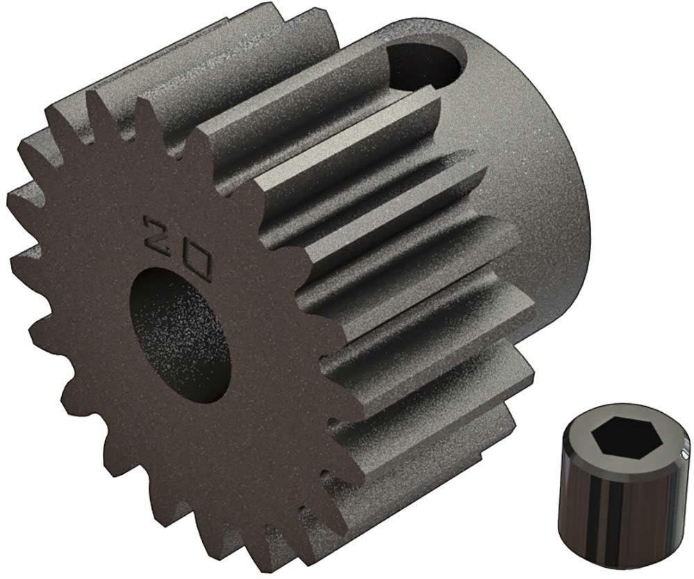 ARRMA Pinion Gear 20T 0.8 Mod 4x4 BLX 3S