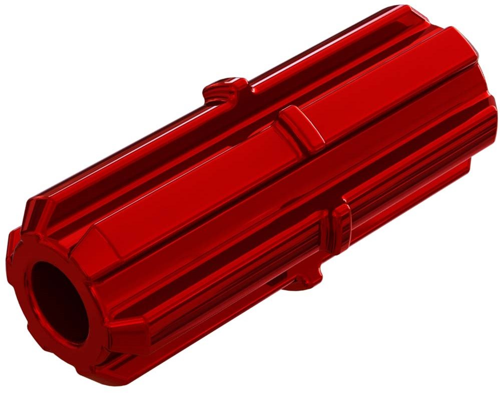 ARRMA Slipper Shaft Red 4x4 775 BLX 3S 4S