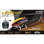 Align T-REX 450LP Dominator ARTF (AC)