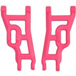 RPM Front A-Arms, Pink, For Traxxas Slash 2Wd, Electric Rustler/Stam