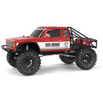 1/10 Gs02 Bom 4Wd Ultimate Trail Truck.