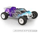 J Concepts F2 T6.1 Finnisher Body W/ Rear Spoiler