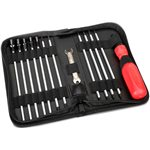 Traxxas TOOL SET WITH POUCH (INCL