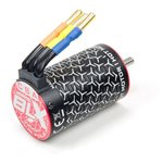 BLX3660 3200kV Brushless 10th 4-Pole Motor: 4x4