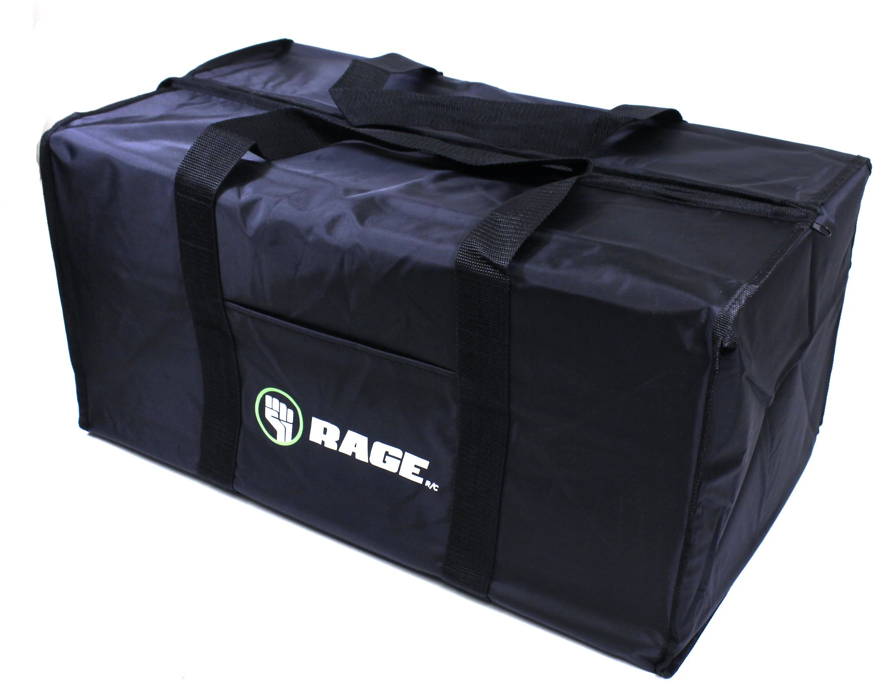 Rage RC Large Gear Bag, Black