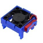 Power Hobby Cooling Fan, For Traxxas Velineon Vlx-3, Blue