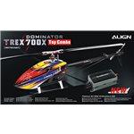 T-REX 700X TOP Combo (Platinum HV 200A ESC)