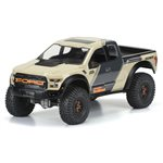 """2017 Ford F-150 Raptor Clear Body, For 12.3"""" (313Mm) Wheelbase S"""