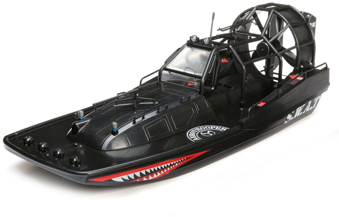 Pro Boat Aerotrooper 25-inch Brushless Air Boat: RTR
